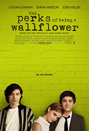 The Perks of Being a Wallflower 2012 2