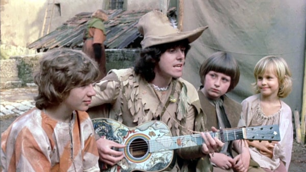 The Pied Piper 1972