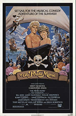 The Pirate Movie 1982 2