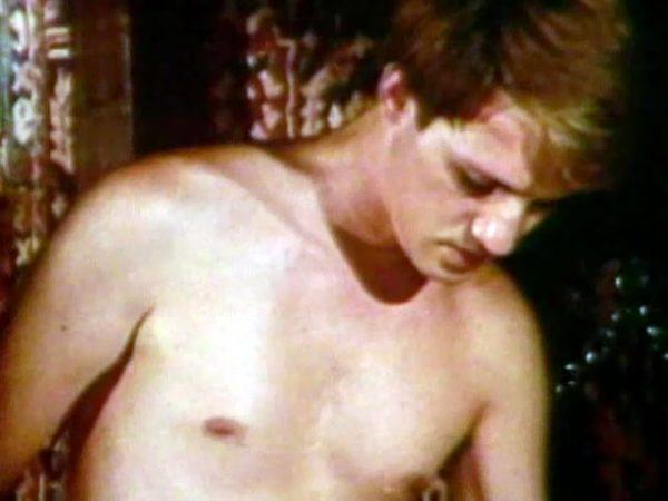 The Portrait of Dorian Gay 1974 1