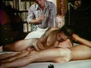 The Portrait of Dorian Gay 1974 3
