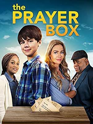 The Prayer Box 2018 2