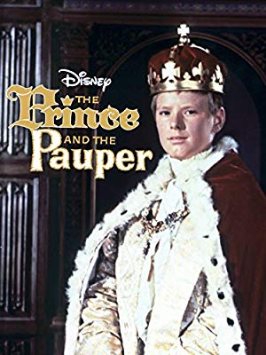 The Prince and the Pauper 1962 2