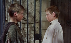 The Prince and the Pauper 1962 6