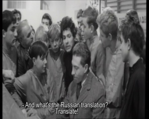 The Republic of ShKID 1966 with English Subtitles 10