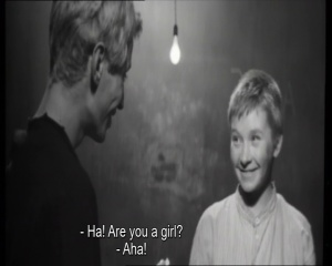The Republic of ShKID 1966 with English Subtitles 5
