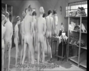 The Republic of ShKID 1966 with English Subtitles 9