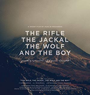 The Rifle, the Jackal, the Wolf, and the Boy 2016 2