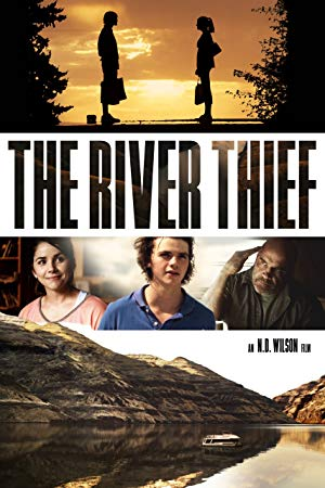 The River Thief 2016 2