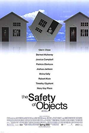 The Safety of Objects 2001 2