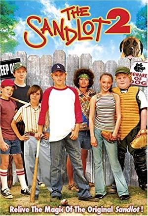 The Sandlot 2 (2005) 2
