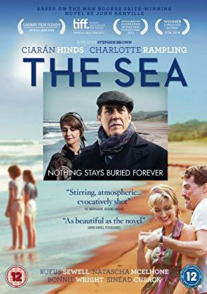 The Sea 2013 2