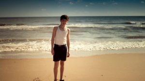The Sea 2013 5