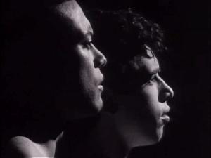 The Second Coming 1995 bonus Dear Rock 1993 short movie 3