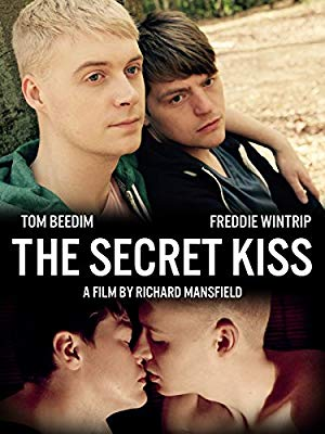 The Secret Kiss 2017 2