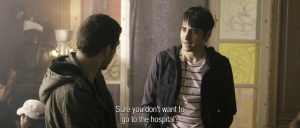 The Sex of the Angels 2012 with English Subtitles 3