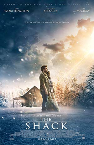 The Shack 2017 2