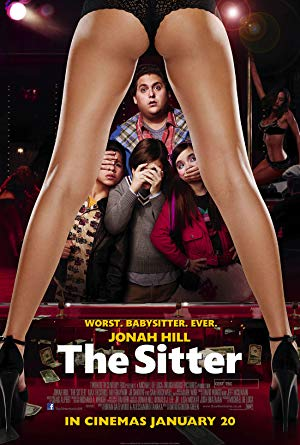The Sitter (2011) UNRATED 2