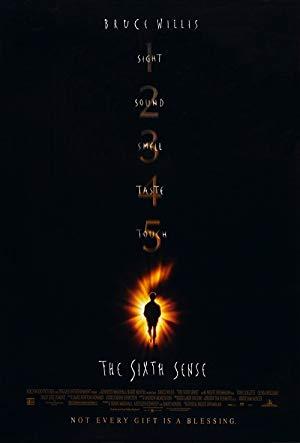 The Sixth Sense 1999 2
