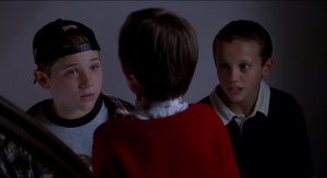 The Sixth Sense 1999 8
