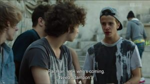The Smell of Us 2014 with English Subtitles 3