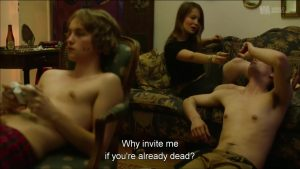 The Smell of Us 2014 with English Subtitles 8
