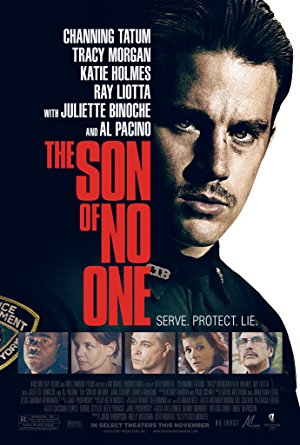 The Son of No One 2011 2
