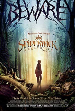 The Spiderwick Chronicles 2008 2