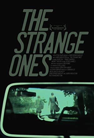 The Strange Ones 2011 2