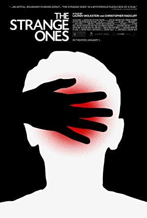 The Strange Ones 2017 2