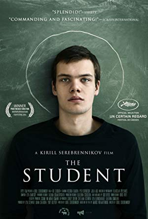 The Student 2016 with English Subtitles 2