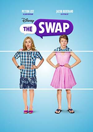 The Swap 2016 2