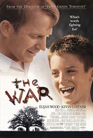 The War 1994 2