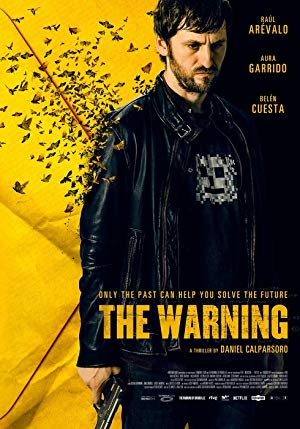 The Warning 2018 with English Subtitles 2