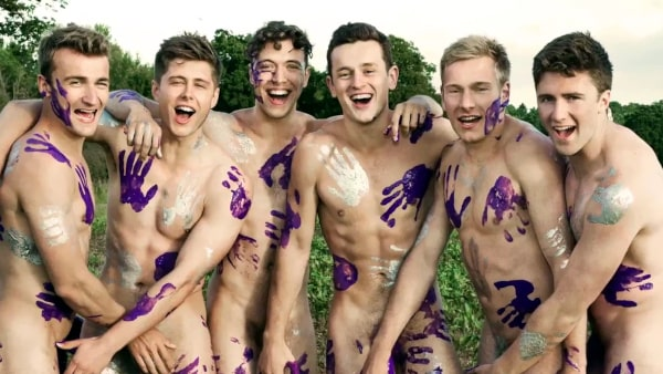 The Warwick Rowers – Long Hot Summer Part1-England 2016
