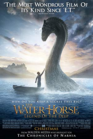 The Water Horse: Legend of the Deep 2007 2