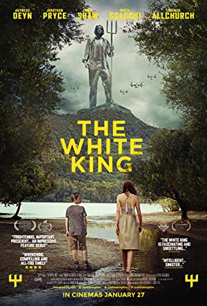 The White King 2016 2