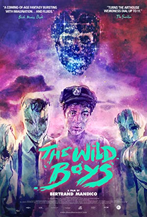 The Wild Boys 2017 with English Subtitles 2