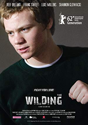 The Wilding 2012 2