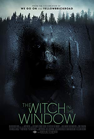 The Witch in the Window 2018 2