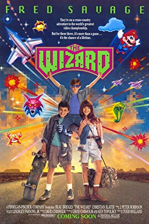The Wizard 1989 2