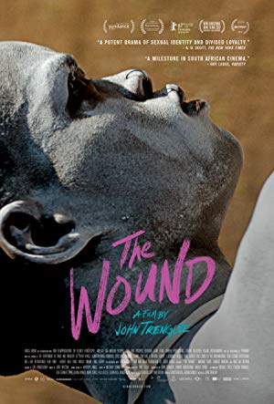 The Wound 2017 2