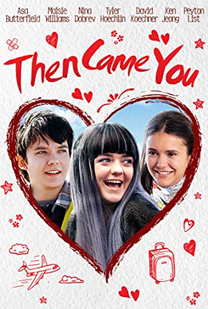 Then Came You 2018 2