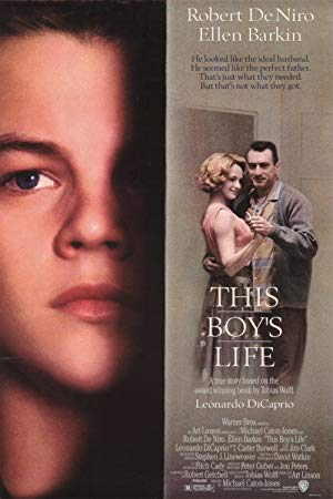 This Boy's Life 1993 2