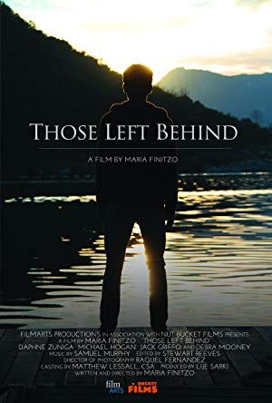 Those Left Behind 2017 2