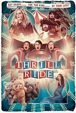 Thrill Ride 2016 2