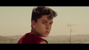 Through a Boy's Eyes 2017 2
