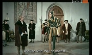 Till Eulenspiegel 1974 with English Subtitles 11