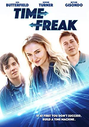 Time Freak 2018 2
