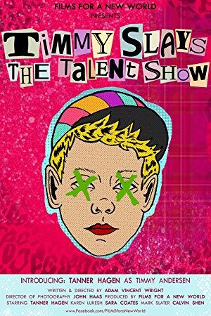 Timmy Slays the Talent Show 2018 2